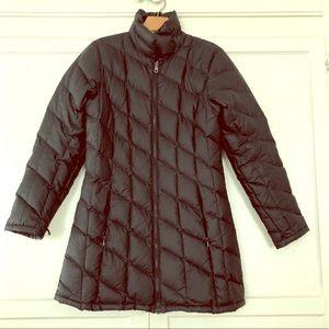 Patagonia Parka Puffer Jacket